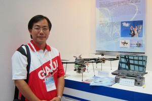 2011年台北國際航太暨國防工業展_6206