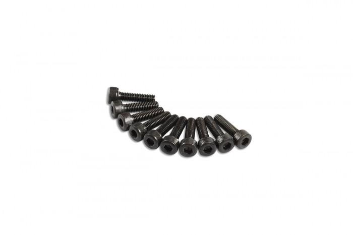 0R7210-內六角螺絲包-黑色(M2.6x10)x10個