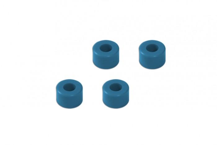 215700-X4 II 橫軸橡皮墊(硬度85)