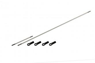 313061-NX4 拉桿組(2x72mm)x1(2x225mm)x1