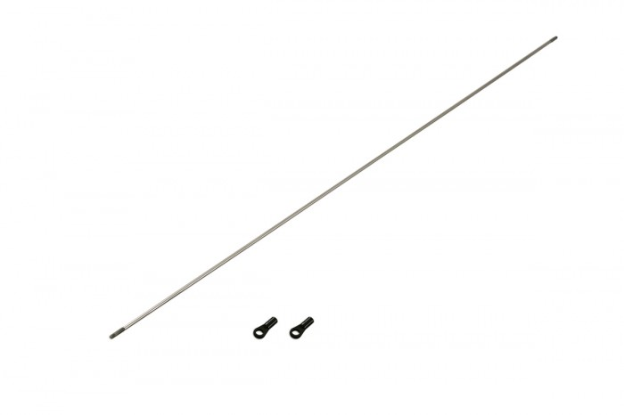 313063-NX4 尾後拉桿(2x472mm)