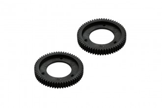313083-NX4 61T齒輪