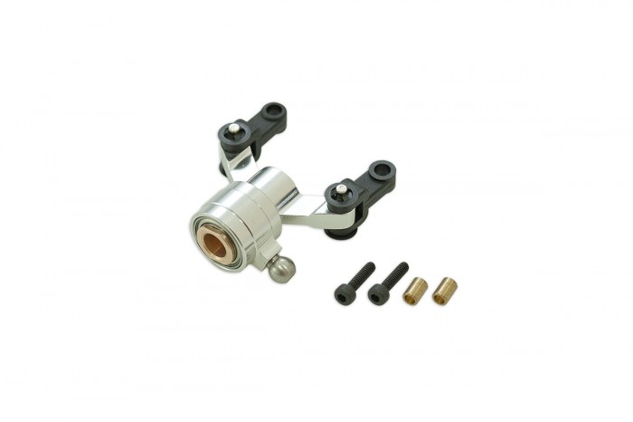 313089-CNC強化螃蟹夾組(5mm尾軸用)