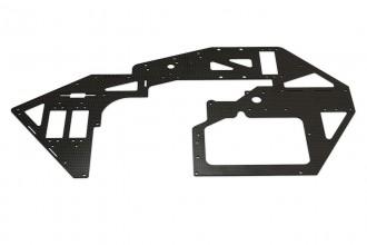 313502-NX4 碳纖機身側板(1.6mm)