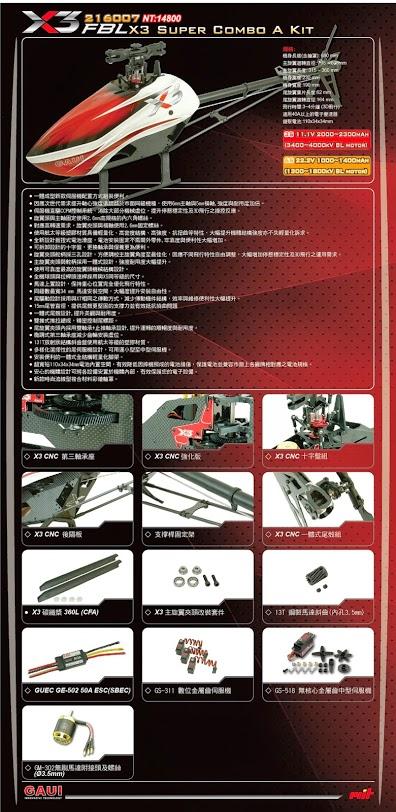 DM-X3 216007-02