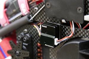 ♦GAUI 引擎定速器