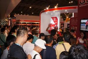 Shanghai Show 2012-05