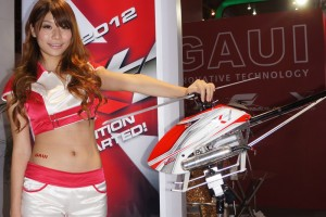 Shanghai Show 2012-16