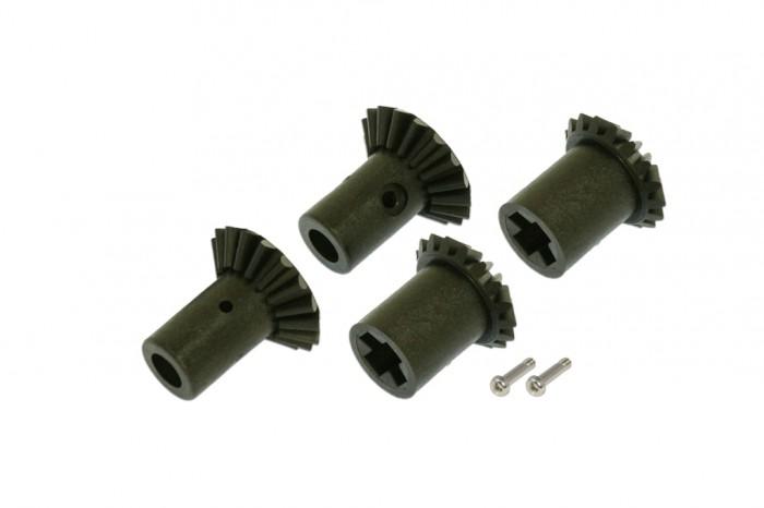 X5 尾軸傳動齒輪包