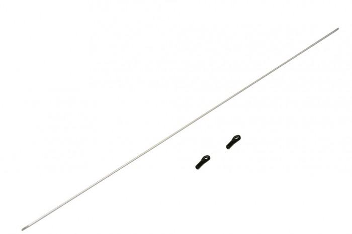 尾舵拉桿(2x567 mm)