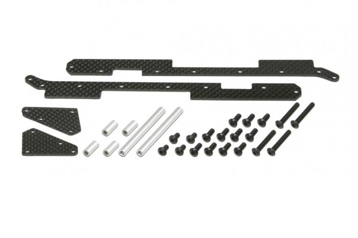 X5 機身強化電池組