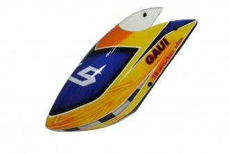 X5 玻纖彩繪噴漆座艙組(D型)