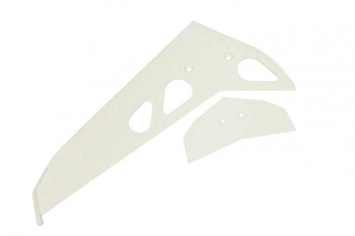 X5 尾翼