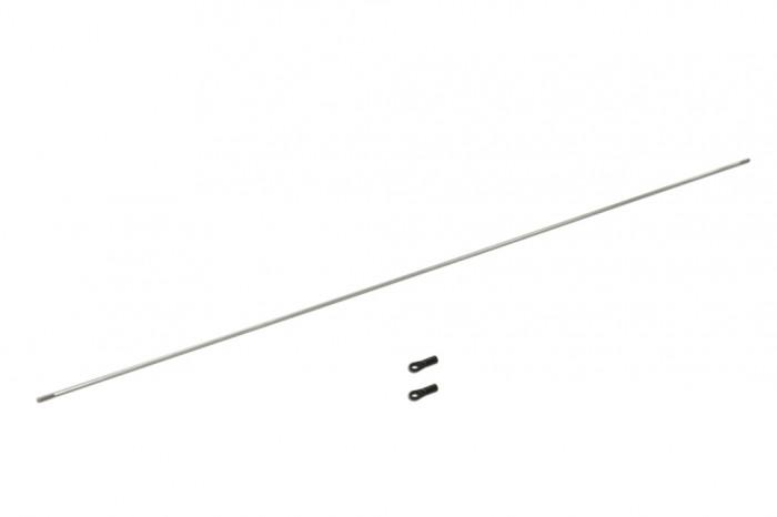 500mm 直尾拉桿