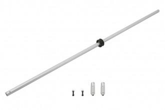 X4 CNC尾傳動軸桿組(適用425mm槳)