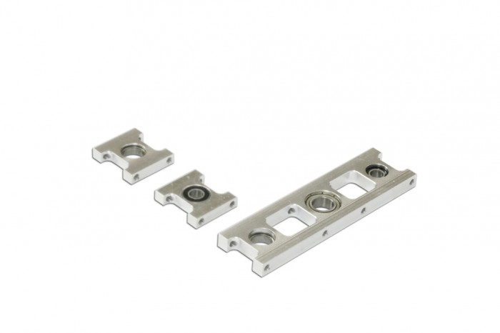 X4 碳纖側板專用軸承座