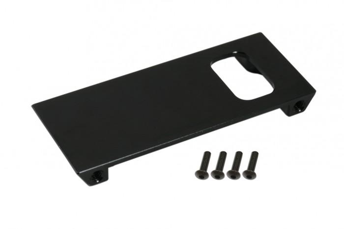 X7 陀螺儀隔板(亮黑)
