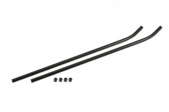 X7 滑橇組(亮黑)
