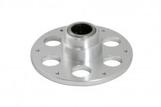 X7 主齒盤輪鼓