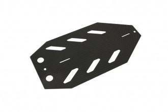 X7 碳纖固定板(1.6mm)