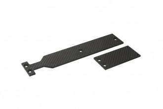 X7 碳纖隔板組(2mm)