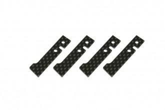 X5 艙罩固定片(4件組)