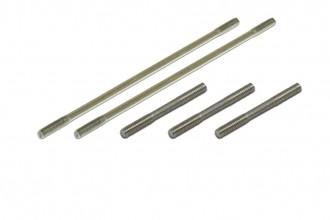 CCPM螺桿組 (2x23.5mm)x3 (3x65mm)x2