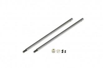 X2 FES 專用主軸(3x83.5mm)