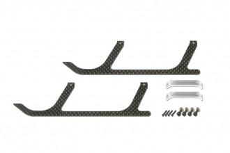X2 碳纖腳架組
