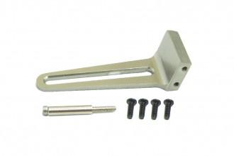 X2 CNC 十字盤滑軌