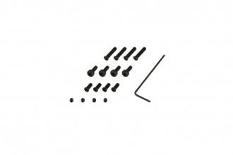 機械牙螺絲組(M2x4.6)(M2x8.4)(M2x5)(M2x2)-Machine Screws(M2x4.6)(M2x8.4)(M2x5)(M2x2)