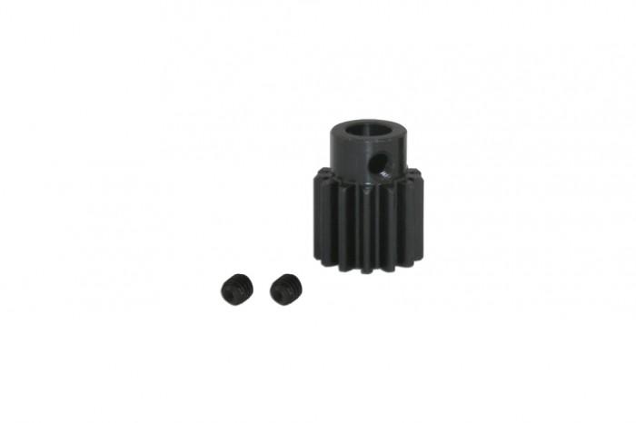 鋼製馬達齒13T(孔徑5.0mm)