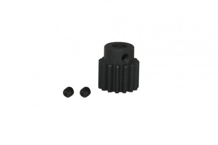15T馬達齒-適用 5.0mm x 1 個
