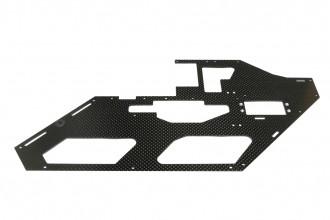 X5 碳纖機身側板(左)