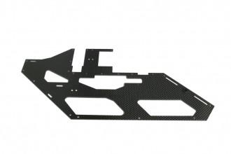 X5 碳纖機身側板(右)