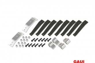 NX4 CNC 碳纖腳架組