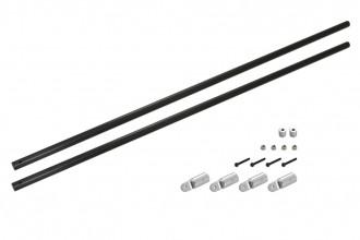 X5 碳纖支撐桿