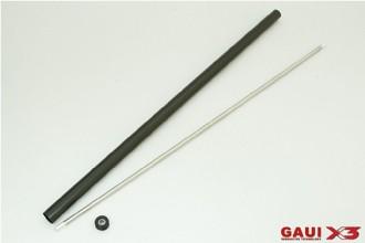 X3 尾管傳動組