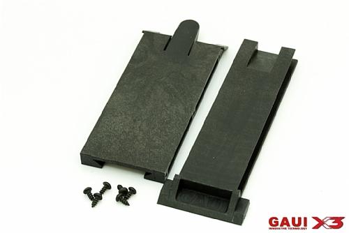 X3 電池滑板組
