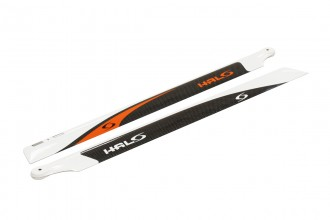 HALO 碳纖槳510L(CFA)
