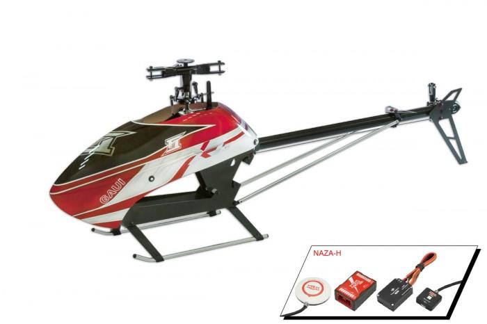 215005-X4 II Combo H Kit (Naza-H)
