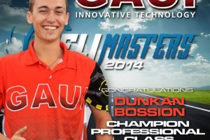 Dunkan Bossion 1st PLACE Professional Class Heli Master 2014
