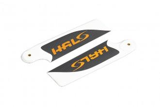 HALO 碳纖尾旋翼(105mm)