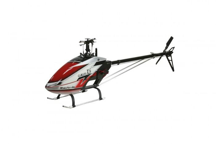 050111- X5 FES Basic Kit