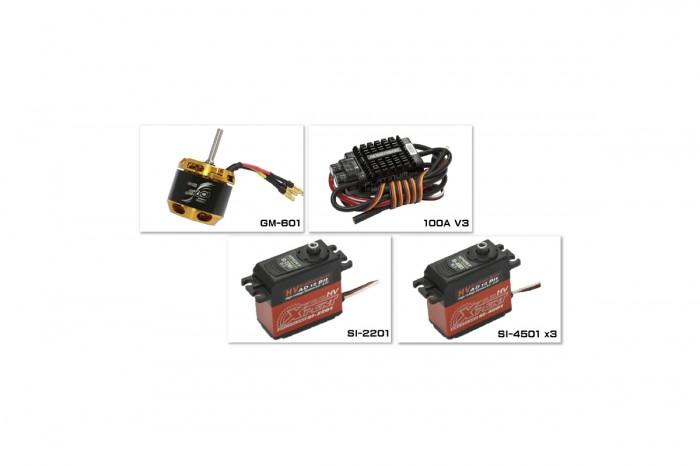 058002-電裝組合包B(適用 X5)