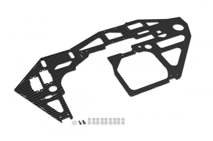 073001-碳纖側板(2mm)(適用 NX7)