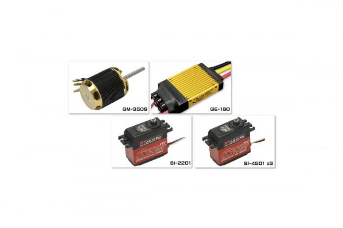 078002-電裝組合包B(適用 X7)