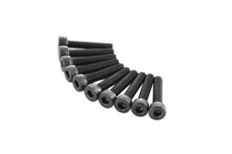 0R1420-內六角螺絲包-黑色(M4x20)x10個