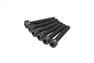 0R1425-內六角螺絲包-黑色(M4x25)x6個