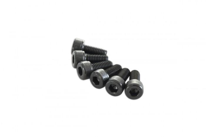 0R1512-內六角螺絲包-黑色(M5x12)x6個